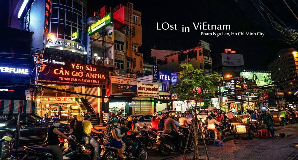 先行军|骑中国摩托丢脸?中国品牌在越南遇爆冷