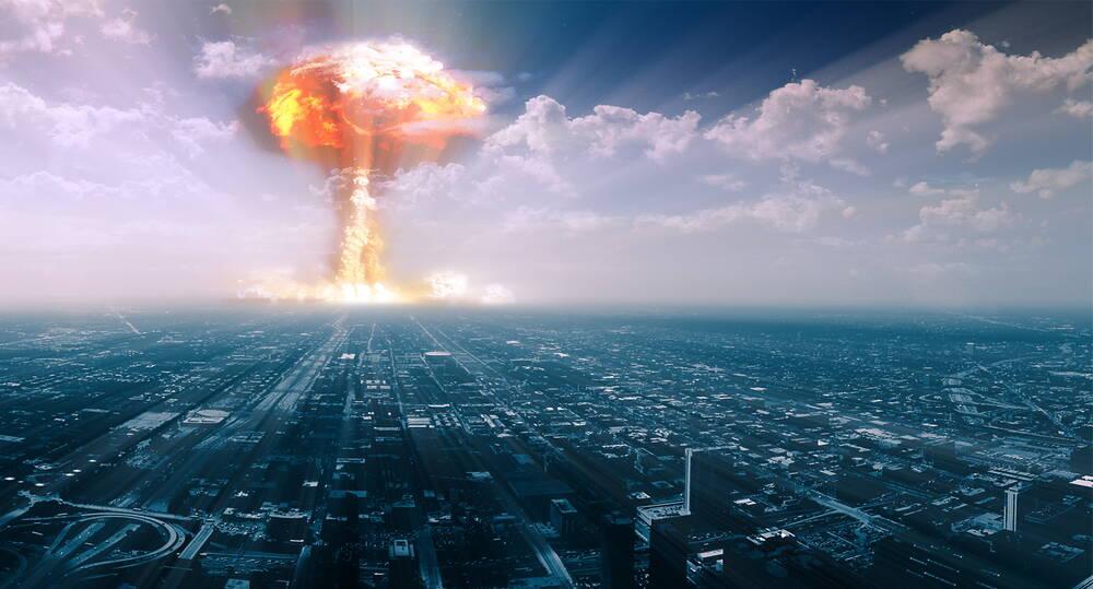 战略家|当朝鲜和恐怖分子拥核,中俄会结盟吗?
