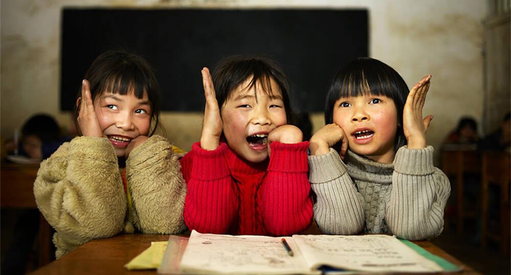 """战略家丨扶贫的终极目标是提升人的""""幸福感"""""""