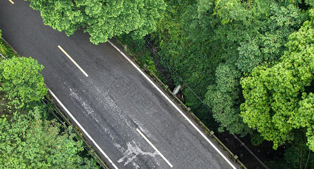 """这条绿色发展的""""66号公路"""",不止2448英里"""