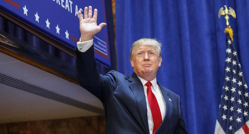 【战略家】特朗普元年,政治怪人会出哪些鬼牌?