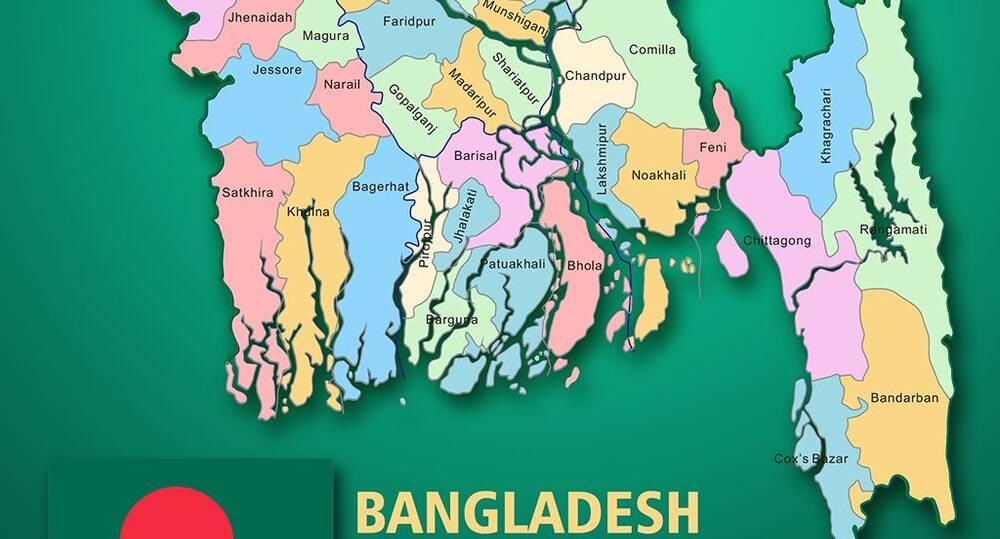 凤凰全球内参|中国武器热销 孟加拉湾各国角逐军力
