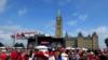 中国企业取消订单,加拿大连连受挫,损失高达上百亿