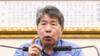 台大教授张亚中宣布参选2020台湾领导人
