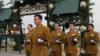 西安事变后被瓦解的东北军部分投向光明 有25人成为开国将军