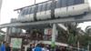 突发!深圳欢乐谷观光列车相撞,多人受伤