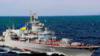 乌克兰军舰不顾警告穿越刻赤海峡,俄舰与其发生碰撞