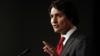 特鲁多急切向中国求助?加拿大网友:早干嘛