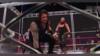 WWE斯图曼VS罗曼,上次被罗马统治伏击,这次他请了大佬出场帮忙