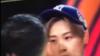 《明日之子》直播出事故 李宇春遭男粉丝强吻