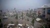 一片狼藉!飓风给美国带来的经济损失或达500亿美元
