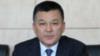 新疆經濟和信息化委員會主任衛利·巴拉提被查