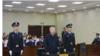 司法部原政治部主任卢恩光被判12年