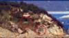 今天,韩国对面的朝鲜火炮阵地,出现这样一幕