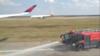 浦东机场一航班中断起飞 官方:日航飞机涉嫌跑道侵入