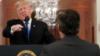 CNN起诉特朗普!称其违反宪法