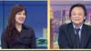 与韩国瑜女儿同台论政 王世坚猛夸:像看到自己女儿