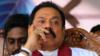 """斯里兰卡""""双总理共存""""风波结束 拉贾帕克萨辞职"""