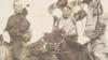 清朝末期的喀尔喀蒙古女人
