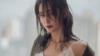 李冰冰湿发写真妩媚撩人 妆容精致大秀玲珑曲线