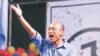 韩国瑜遭各式抹黑 还有人号召民进党支持者暗杀