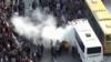 山东:暴力袭警打砸车辆 10名嫌犯被抓