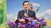 """是否""""回锅""""再选台湾地区领导人?马英九松口了"""