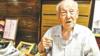 和尚 侵华日军 八路军:一名日籍解放军的传奇人生