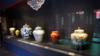 明代御窑瓷器的对比与欣赏,故宫展嘉靖隆庆万历298件珍品