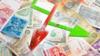 15国货币对美元贬值排名出炉 前五位金砖五国占四席