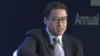 傅军:中国改革开放不该是四十年 应是五十年