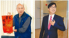 高雄市长最新民调:韩国瑜支持度领先陈其迈两位数