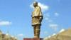 """""""世界最高雕像""""揭幕 印媒的标题让印度人""""嗨了"""""""