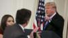 CNN起诉特朗普获胜 记者将重返白宫采访