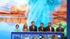 中国国际旅游交易会正式开幕 107个国家及地区参展精彩纷呈