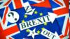 欧盟27个成员国通过英国脱欧协议