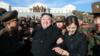 """朝鲜喊出""""国家优先""""口号 有何玄机?"""