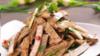 """这份引起中纪委网站重视的""""家宴""""菜谱有何特殊之处?"""