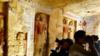 埃及在首都开罗发现王室祭司墓葬 距今4400多年