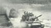 中越战争中中越两国都是如此使用坦克作战,结果却如此惨烈