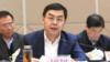 上官吉庆辞去西安市长