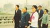 55年邓小平若接受元帅军衔 在元帅诸中列第几位