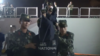 中国海警海上缉毒画面曝光 毒贩有狙击步枪100多发子弹