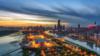 经济复苏城市排行榜出炉!第一名超去年同期1.7倍,5座城市满血复活