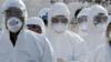 外媒:伊朗议会国家安全委员会主席感染新冠肺炎
