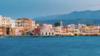 还在圣托里尼挤破头等落日?希腊这些海岛美景不输它