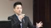国民党内呼吁蒋万安担任党主席 邱毅:他若聪明就不会接任