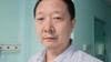 """专访王广发:""""对战胜疫情,还是要有信心"""""""