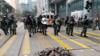 """世界警察可靠度排名出炉 港警排名远超""""世界警察""""美国"""