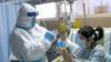 国家医保局:免除个人负担政策扩大至疑似病人